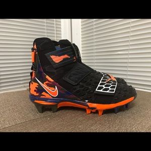 Nike Force Savage SVG Elite 2 Football cleat